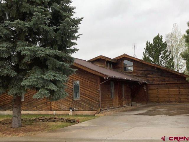 2003 Shady Lane, Cortez, CO 81321 (MLS #742284) :: Durango Home Sales