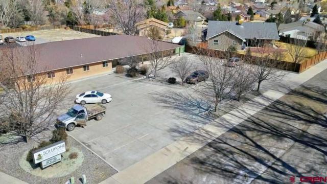 2798 Woodgate Road C, Montrose, CO 81401 (MLS #742380) :: Durango Home Sales