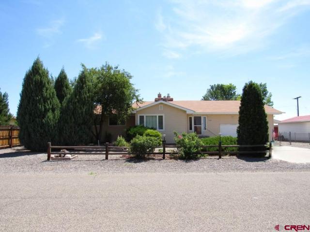 13030 Hillcrest Road, Eckert, CO 81418 (MLS #742393) :: CapRock Real Estate, LLC