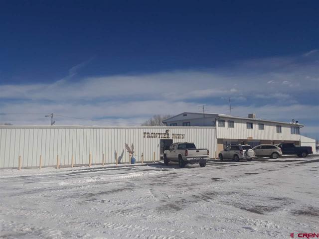 5259 W Highway 160 Highway, Alamosa, CO 81101 (MLS #742422) :: Durango Home Sales