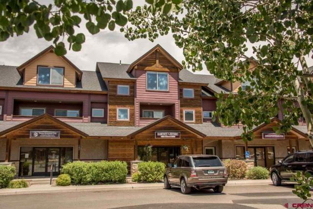 191 Talisman Dr. #203, Pagosa Springs, CO 81147 (MLS #742706) :: CapRock Real Estate, LLC