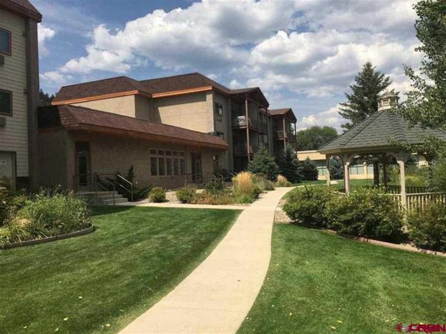 1700 Cr 203 A304, Durango, CO 81301 (MLS #742730) :: CapRock Real Estate, LLC