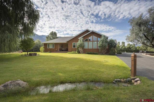76 Gleneagles Drive, Durango, CO 81301 (MLS #742860) :: Durango Mountain Realty