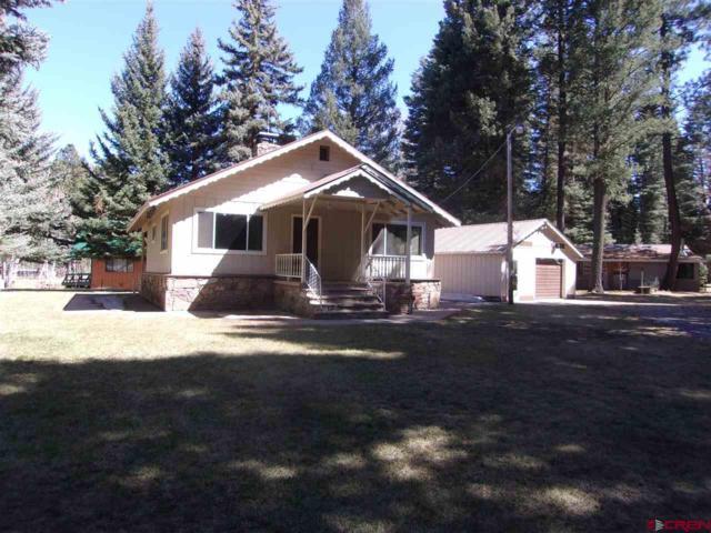 1654 Cr 500, Bayfield, CO 81122 (MLS #742975) :: Durango Home Sales