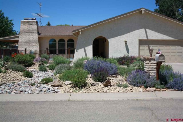 609 Colorado, Cortez, CO 81321 (MLS #743122) :: CapRock Real Estate, LLC