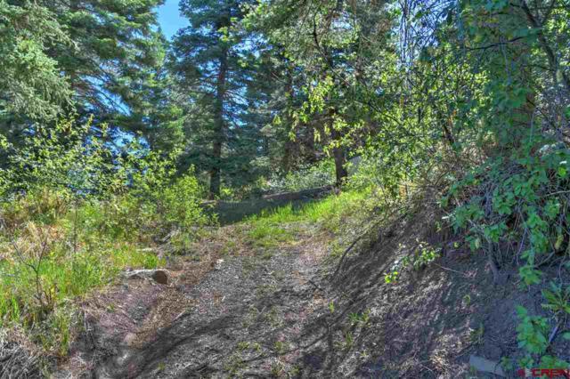 TBD High Trails Drive, Durango, CO 81301 (MLS #743124) :: Durango Mountain Realty