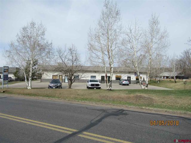175 Clover Place A-D, Bayfield, CO 81122 (MLS #743377) :: Durango Home Sales