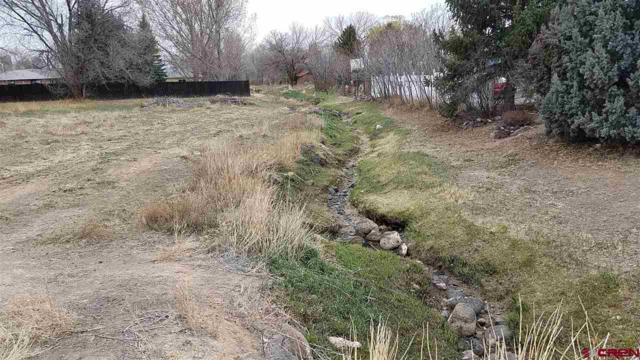 TBD Autumn Lane, Eckert, CO 81418 (MLS #743416) :: CapRock Real Estate, LLC