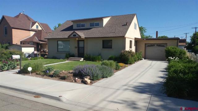 619 3rd Street, Monte Vista, CO 81144 (MLS #743439) :: CapRock Real Estate, LLC