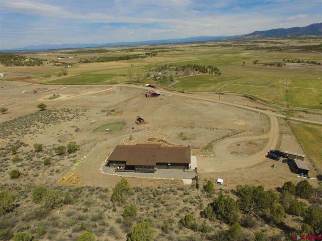 340 Bonita Vista Dr, Ignacio, CO 81137 (MLS #743525) :: Durango Home Sales