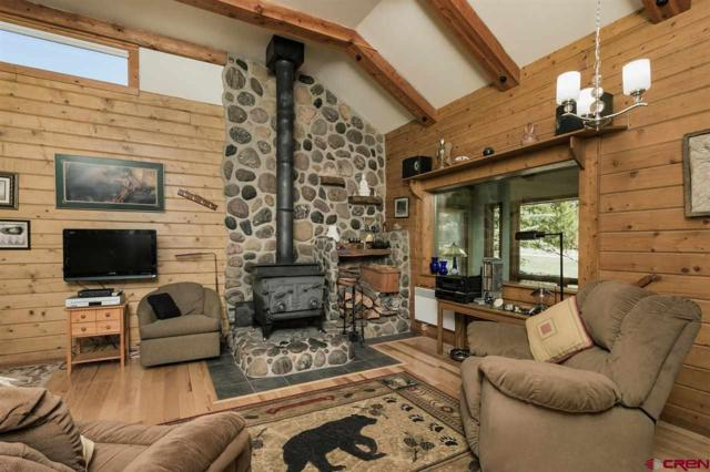 785 Pine River Ranch Circle, Bayfield, CO 81122 (MLS #743586) :: CapRock Real Estate, LLC