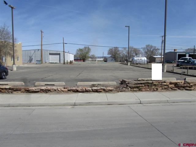 430 W Main Street, Cortez, CO 81321 (MLS #743617) :: The Dawn Howe Group | Keller Williams Colorado West Realty