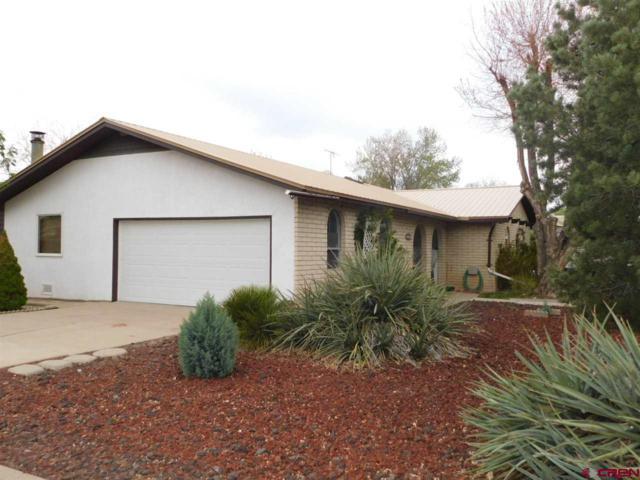 1804 Rampart Street, Cortez, CO 81321 (MLS #743871) :: CapRock Real Estate, LLC
