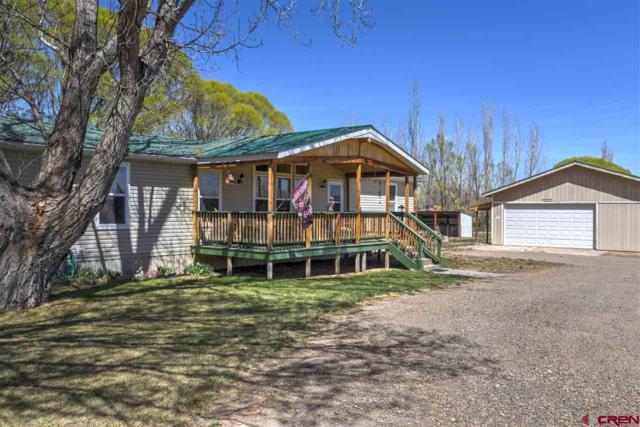 7115 Road 25.2, Cortez, CO 81321 (MLS #744122) :: CapRock Real Estate, LLC