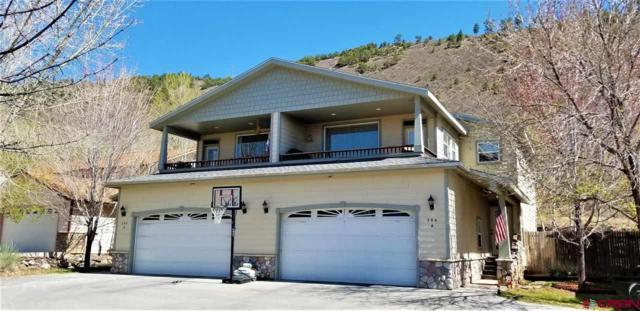 204 Jenkins Ranch Road A, Durango, CO 81301 (MLS #744139) :: CapRock Real Estate, LLC