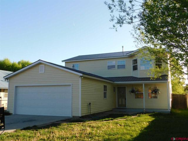 104 N 20th Street, Dolores, CO 81323 (MLS #744233) :: CapRock Real Estate, LLC
