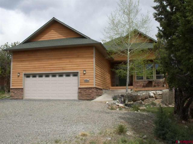 19024 Pinon Drive, Cedaredge, CO 81413 (MLS #744307) :: The Dawn Howe Group | Keller Williams Colorado West Realty