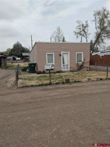 223 Covey Street, Monte Vista, CO 81144 (MLS #744681) :: Durango Home Sales