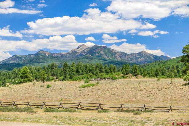 TBD Preservation Place, Pagosa Springs, CO 81147 (MLS #744782) :: Durango Home Sales