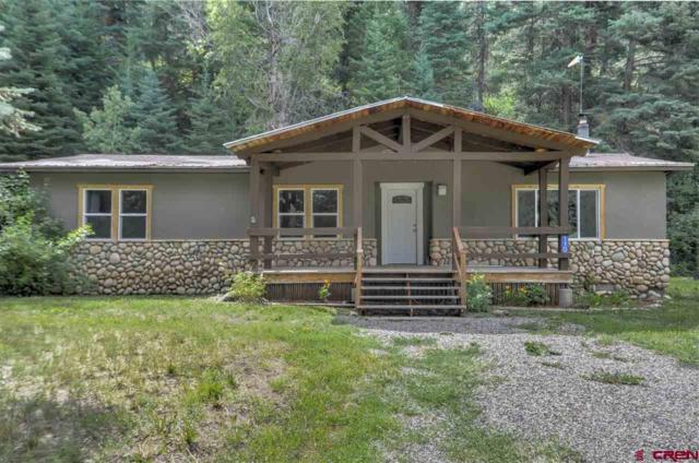 110 Verde, Durango, CO 81301 (MLS #744832) :: Durango Mountain Realty