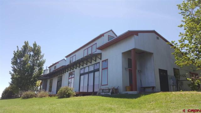 16631 Road 21.4, Cortez, CO 81321 (MLS #744850) :: Durango Home Sales
