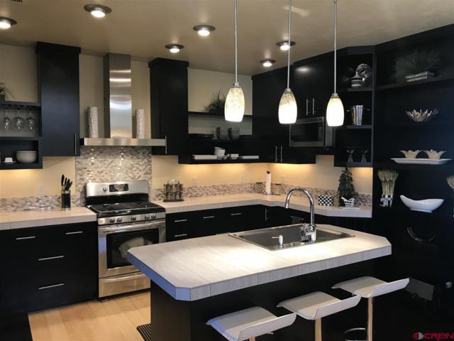 3416 Main Avenue #202, Durango, CO 81301 (MLS #744889) :: CapRock Real Estate, LLC