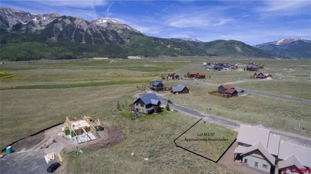 42 Bridle Spur Way, Crested Butte, CO 81224 (MLS #745023) :: CapRock Real Estate, LLC