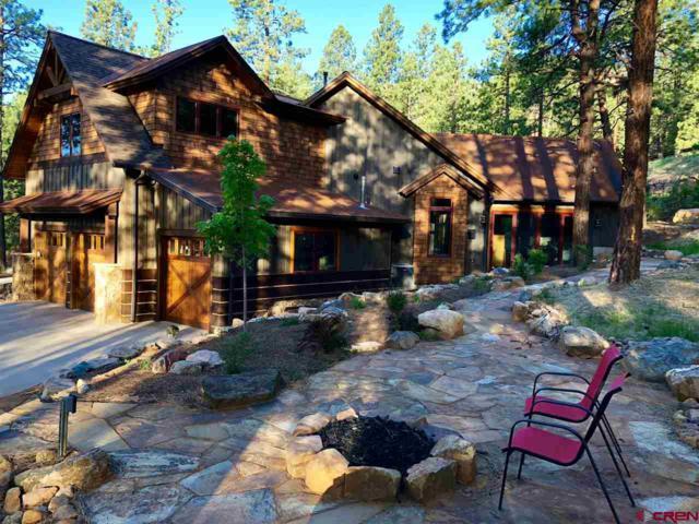 97 Renegade Trail, Durango, CO 81301 (MLS #745048) :: Durango Home Sales