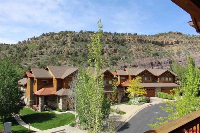 113 River Oaks Court, Durango, CO 81303 (MLS #745062) :: Durango Mountain Realty