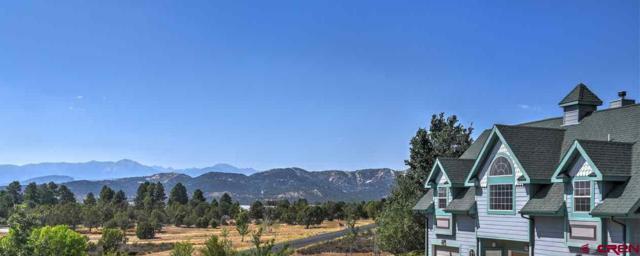 205 Valle Escondido Drive, Durango, CO 81303 (MLS #745175) :: Durango Mountain Realty