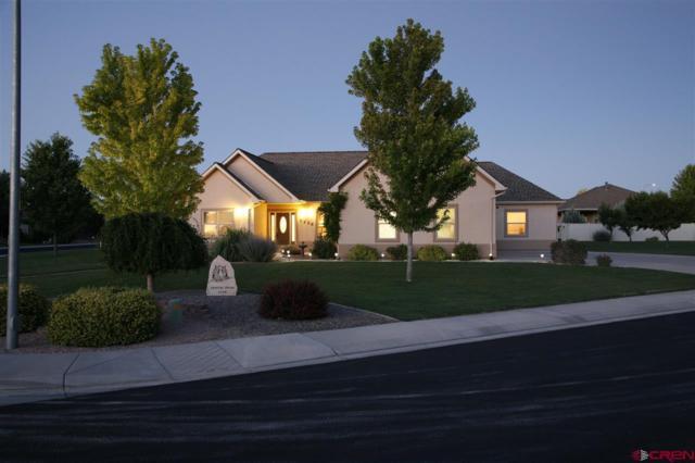 1226 Sunrise Drive, Delta, CO 81416 (MLS #745189) :: Durango Home Sales
