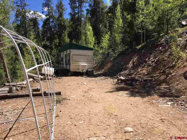 TBD Maggie Road, Pitkin, CO 81241 (MLS #745468) :: Durango Home Sales