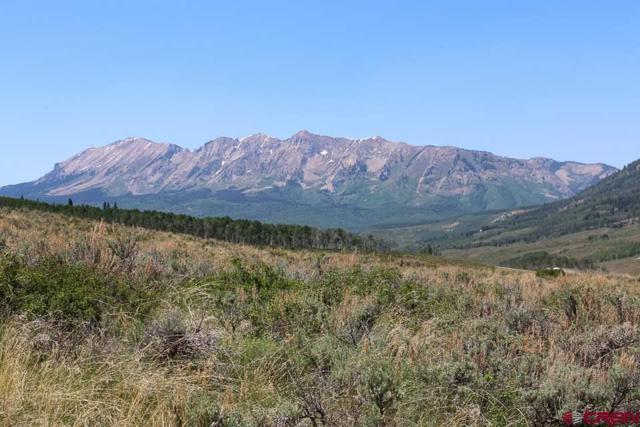 19 Star Mountain Drive, Gunnison, CO 81230 (MLS #745508) :: Durango Home Sales