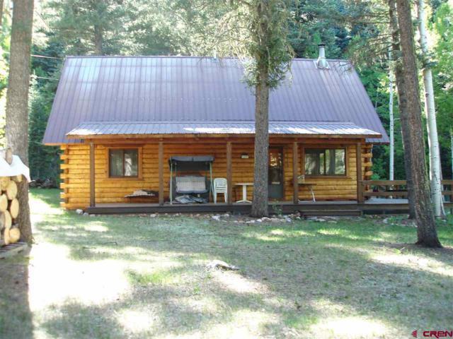 1609 Cr 500, Bayfield, CO 81122 (MLS #745540) :: Durango Home Sales