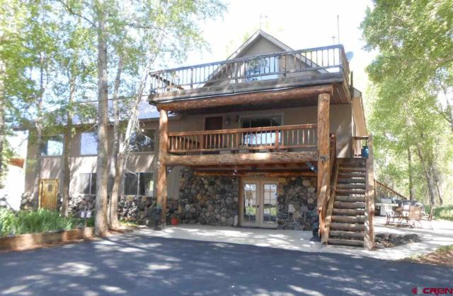 260 Pine River Ranch Circle, Bayfield, CO 81122 (MLS #745556) :: CapRock Real Estate, LLC