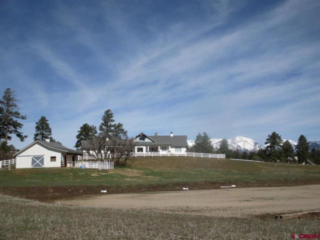 88 Tierra Alta, Durango, CO 81303 (MLS #745662) :: Durango Home Sales