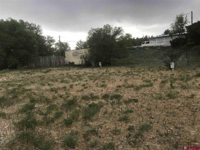 TBD Spruce Lane, Crawford, CO 81415 (MLS #745677) :: Durango Home Sales