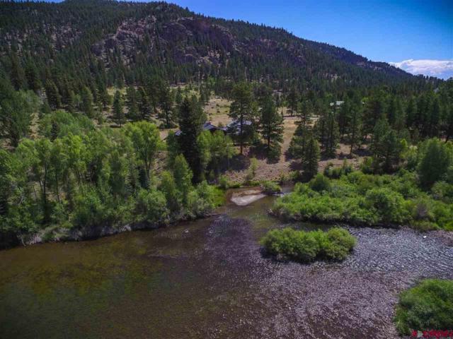 49 River Run Drive, Antonito, CO 81120 (MLS #745830) :: Durango Home Sales