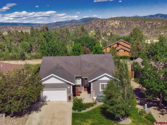 1362 Kremer Drive, Bayfield, CO 81122 (MLS #745893) :: Durango Home Sales