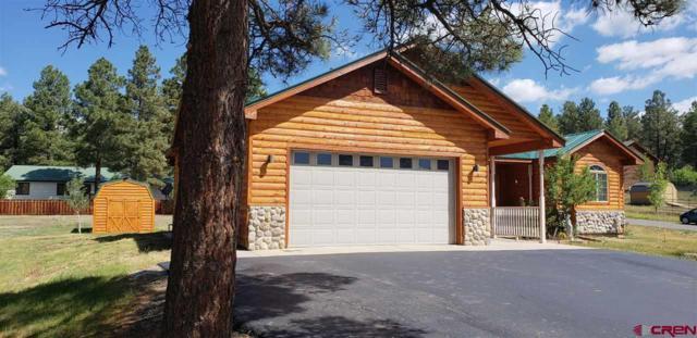 1782 Lake Forest Circle, Pagosa Springs, CO 81147 (MLS #745921) :: CapRock Real Estate, LLC