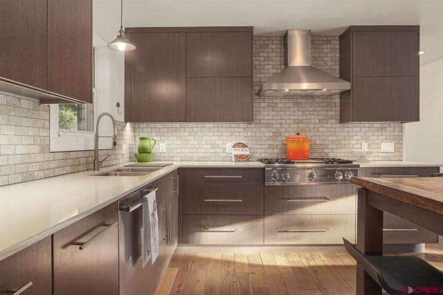 2909 Holly Avenue, Durango, CO 81301 (MLS #745978) :: CapRock Real Estate, LLC