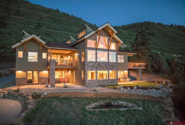 34 Kennebec Drive, Durango, CO 81301 (MLS #746017) :: CapRock Real Estate, LLC
