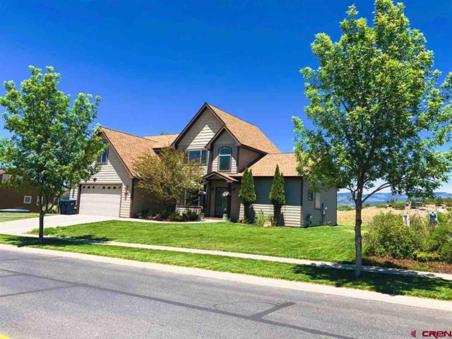 405 Dove Ranch Road, Bayfield, CO 81122 (MLS #746063) :: Durango Home Sales