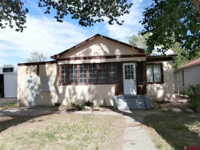 1114 La Due, Alamosa, CO 81101 (MLS #746065) :: CapRock Real Estate, LLC