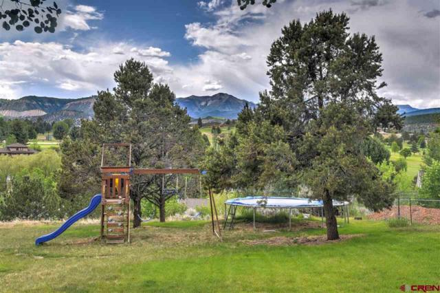 203 Hillcrest Drive, Durango, CO 81301 (MLS #746107) :: Durango Home Sales