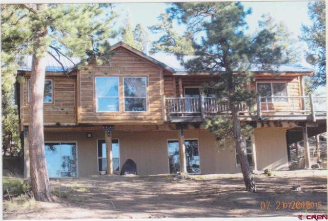 43370 Quartz Hill Road, Gunnison, CO 81230 (MLS #746294) :: Durango Home Sales