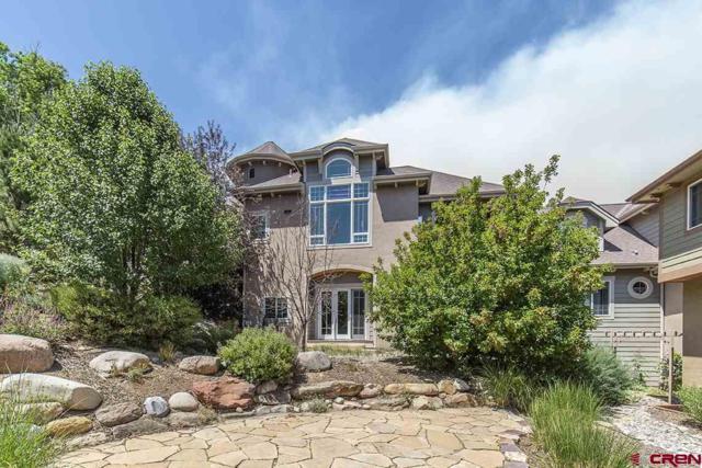 3120 W 4th Avenue, Durango, CO 81301 (MLS #746704) :: Durango Home Sales