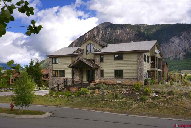 544 Larkspur Loop, Crested Butte, CO 81224 (MLS #746870) :: Durango Home Sales