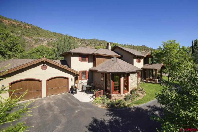 80 Twilight Trails Circle, Durango, CO 81301 (MLS #746903) :: CapRock Real Estate, LLC