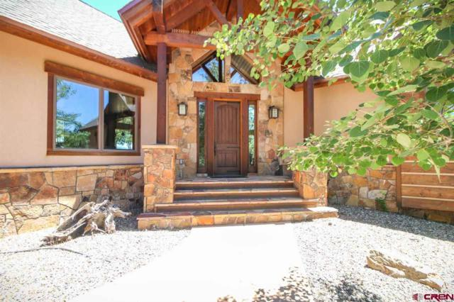 290 Engleman Place, Pagosa Springs, CO 81147 (MLS #747099) :: Durango Home Sales
